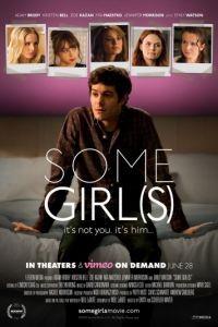 Некоторые девушки / Some Girl(s) (2013)