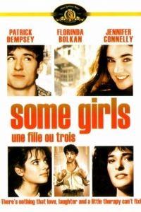 Некоторые девчонки / Some Girls (1988)