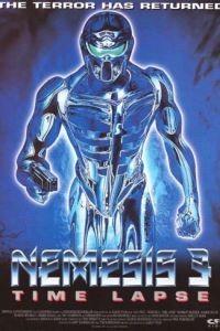Немезида 3: Провал во времени / Nemesis III: Prey Harder (1996)