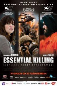 Необходимое убийство / Essential Killing (2010)