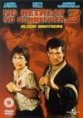 Не отступать и не сдаваться 3: Братья по крови / No Retreat, No Surrender 3: Blood Brothers (1989)