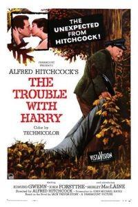 Неприятности с Гарри / The Trouble with Harry (1954)