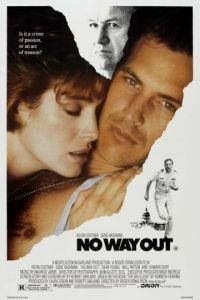 Нет выхода / No Way Out (1987)