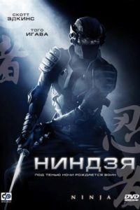 Ниндзя / Ninja (2009)