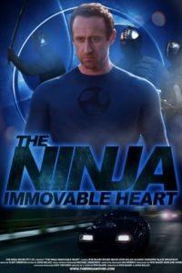 Ниндзя: Шаг в неизвестность / Ninja Immovable Heart (2014)