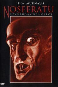 Носферату, симфония ужаса / Nosferatu, eine Symphonie des Grauens (1922)