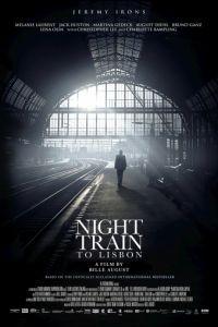 Ночной поезд до Лиссабона / Night Train to Lisbon (2013)