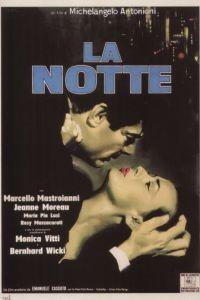 Ночь / La notte (1961)