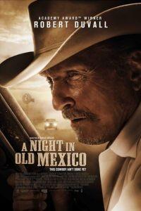 Ночь в старой Мексике / A Night in Old Mexico (2013)