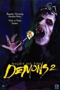 Ночь демонов 2 / Night of the Demons 2 (1994)