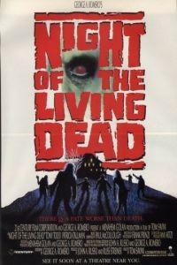 Ночь живых мертвецов / Night of the Living Dead (1990)