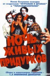 Ночь живых придурков / Die Nacht der lebenden Loser (2004)