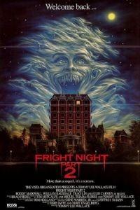 Ночь страха 2 / Fright Night Part 2 (1988)