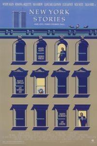Нью-йоркские истории / New York Stories (1989)
