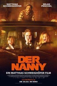 Нянька / Der Nanny (2015)