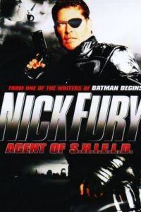 Обезглавить Гидру / Nick Fury: Agent of Shield (1998)