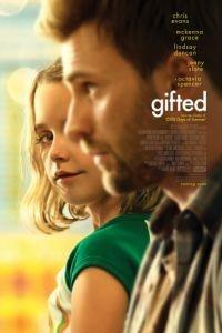 Одарённая / Gifted (2017)
