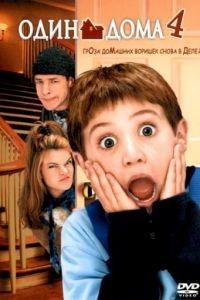 Один дома 4 / Home Alone 4 (2002)