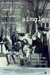 Одиночки / Singles (1992)