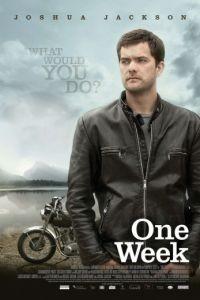 Одна неделя / One Week (2008)