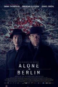 Одни в Берлине / Alone in Berlin (2016)