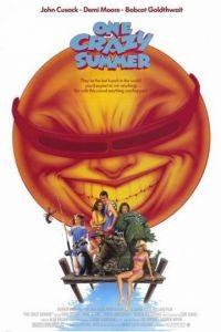 Одно безумное лето / One Crazy Summer (1986)