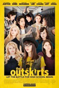 Окраина / The Outcasts (2017)