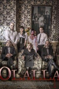 Олайя / Olalla (2015)