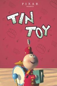 Оловянная игрушка / Tin Toy (1988)