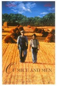 О мышах и людях / Of Mice and Men (1992)