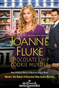 Она испекла убийство: Загадка шоколадного печенья / Murder, She Baked: A Chocolate Chip Cookie Mystery (2015)