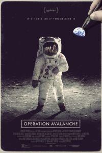 Операция «Лавина» / Operation Avalanche (2016)