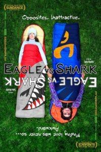 Орел против акулы / Eagle vs Shark (2007)