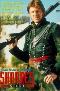 Осада Шарпа / Sharpe's Siege (1996)