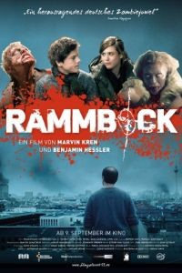 Осаждённые мертвецами / Rammbock (2010)