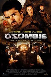 Осама: Живее всех живых / Osombie (2012)
