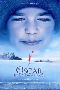 Оскар и Розовая дама / Oscar et la dame rose (2009)