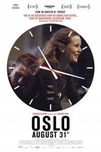 Осло, 31-го августа / Oslo, 31. august (2011)