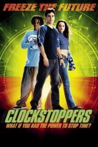 Останавливающие время / Clockstoppers (2002)