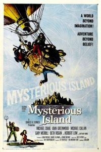 Остров приключений / Mysterious Island (1961)