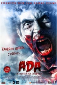 Остров: Свадьба зомби / Ada: Zombilerin Dgn (2010)