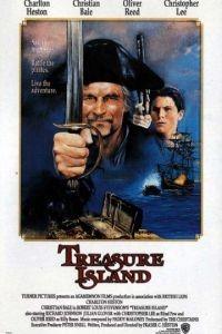 Остров сокровищ / Treasure Island (1990)