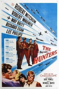 Охотники / The Hunters (1958)
