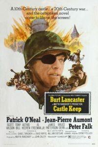 Охрана замка / Castle Keep (1969)