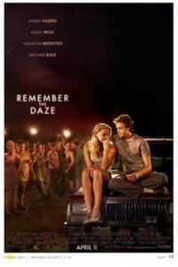 Ошеломление / Remember the Daze (2007)