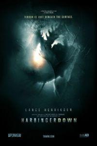 Падший предвестник / Harbinger Down (2015)