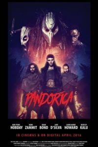 Пандорика / Pandorica (2016)
