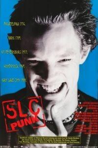 Панк из Солт-Лейк-Сити / SLC Punk! (1998)
