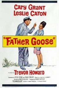 Папа Гусь / Father Goose (1964)