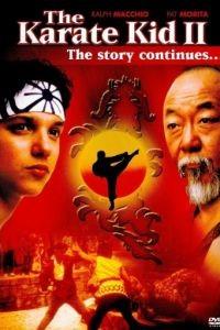 Парень-каратист 2 / The Karate Kid, Part II (1986)